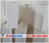 莫来石砖与粘土砖的区别